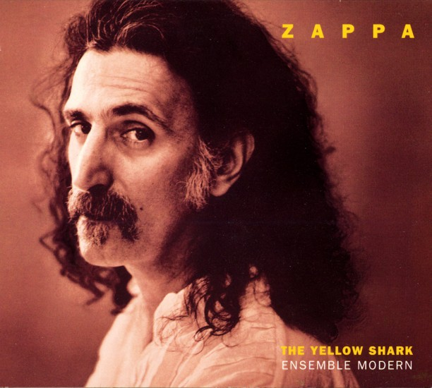 Zappa\'s \'Yellow Shark\'