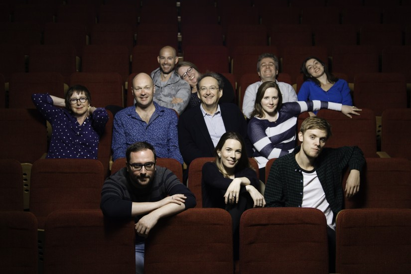 The Tallis Scholars (foto Nick Rutter)