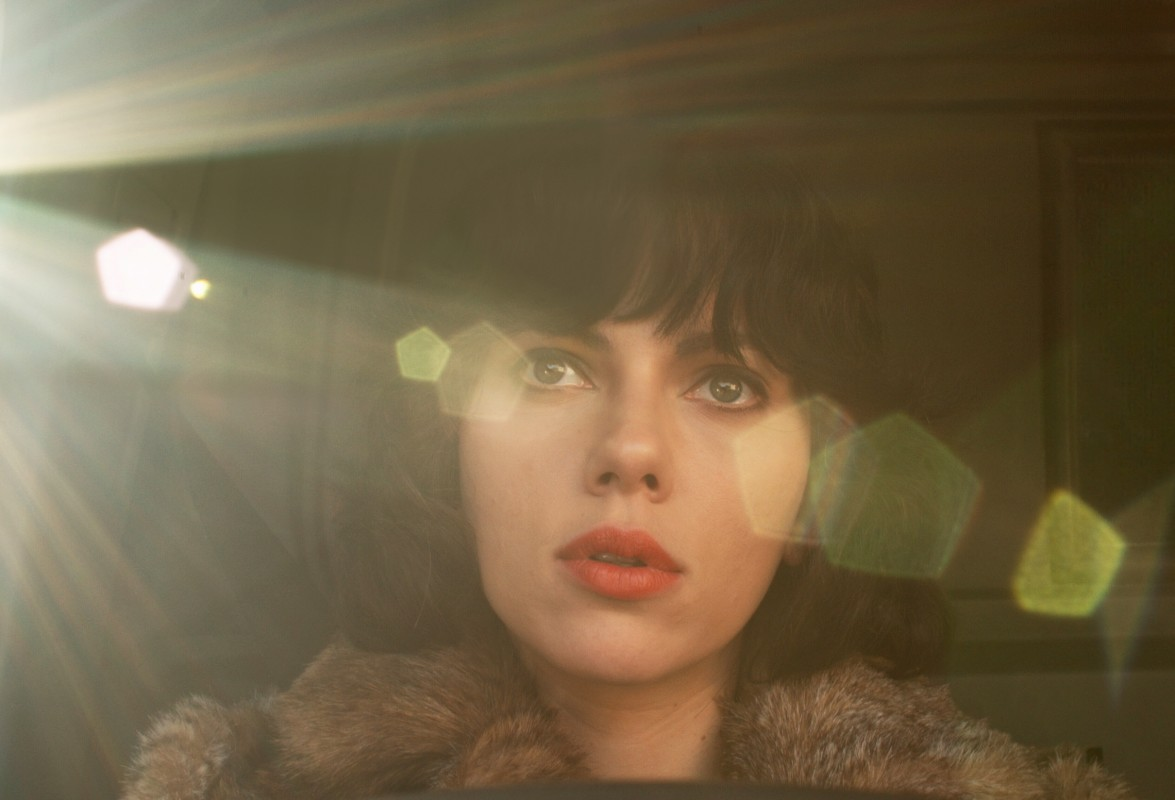 s t a r g a z e speelt Under the Skin