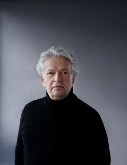 Claus Peter Flor (foto: Peter Rigaud)