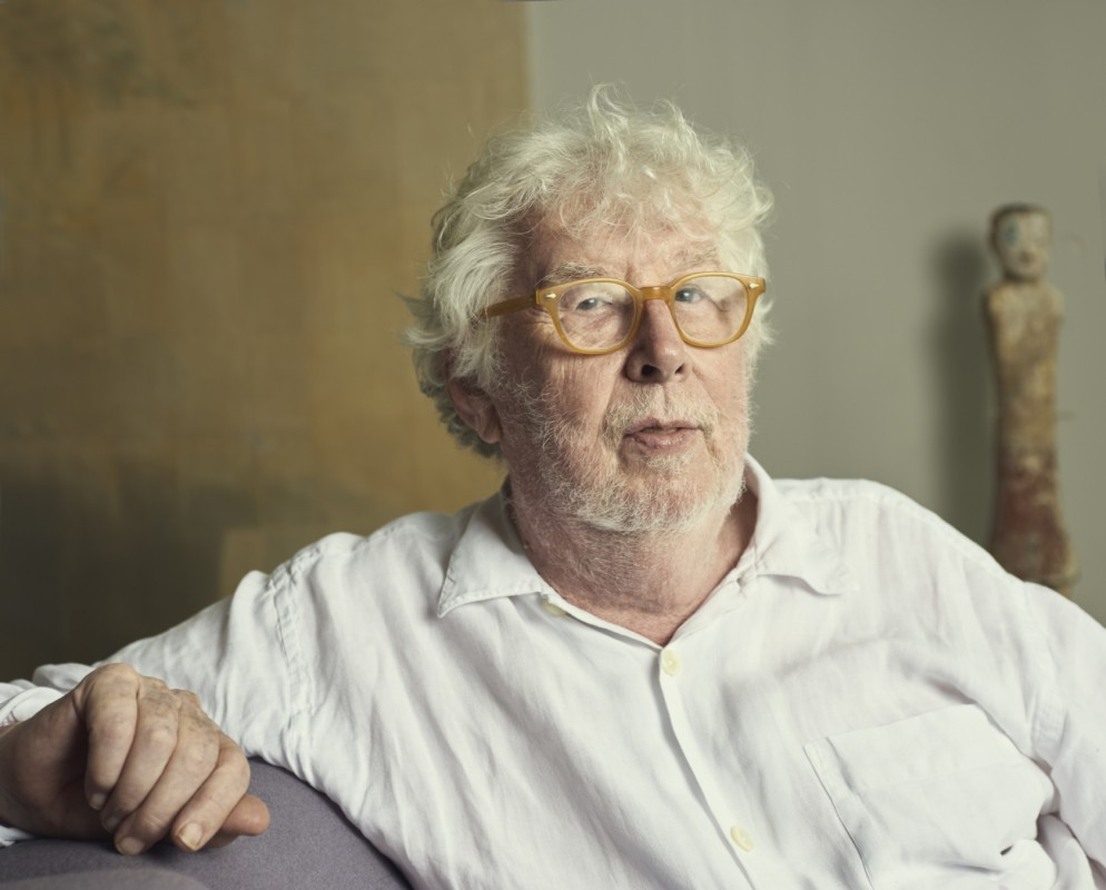 Harrison Birtwistle (foto Philip Gatward)