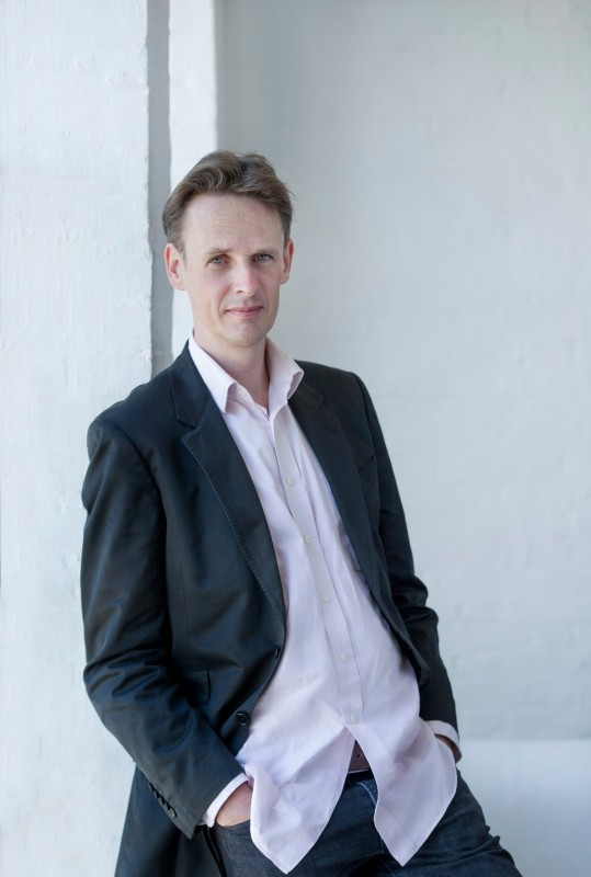 Ian Bostridge (foto Sim Canetty Clarke)