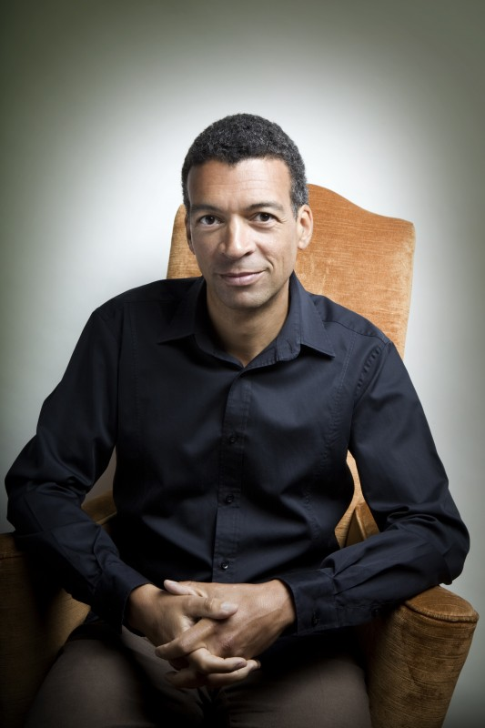 Roderick Williams (foto Benjamin Ealovega)
