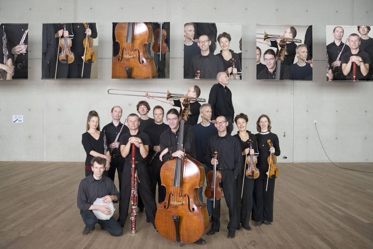 Ives Ensemble (foto Mark Kohn)
