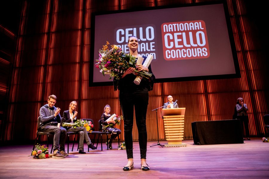 Nationaal Cello Concours