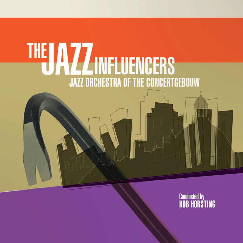 The Jazz Influencers